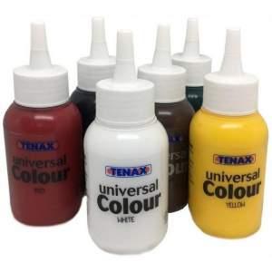 Tenax universal colour pastes