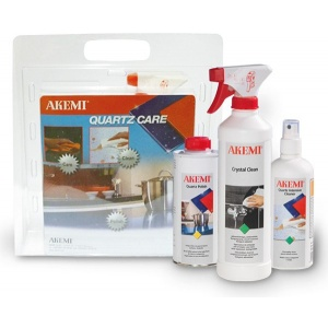 Akemi Quartz care kit