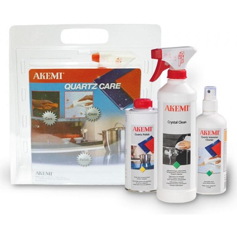 Akemi Quartz care kit