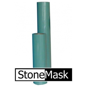 Green Stonemask tape
