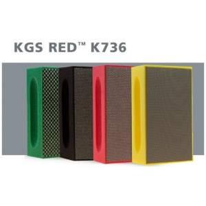 KGS Handpads